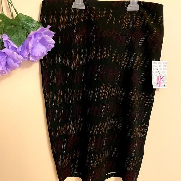 Lularoe Medium Skirt